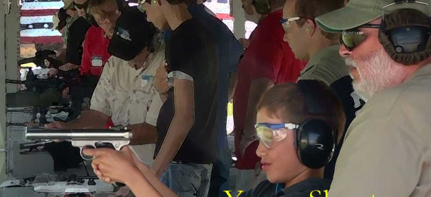 Youth Markmanship