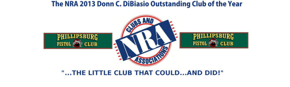2013 Outstanding Club Of The Year